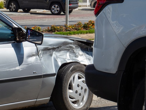 Forest City Left Turn Accident Lawyer